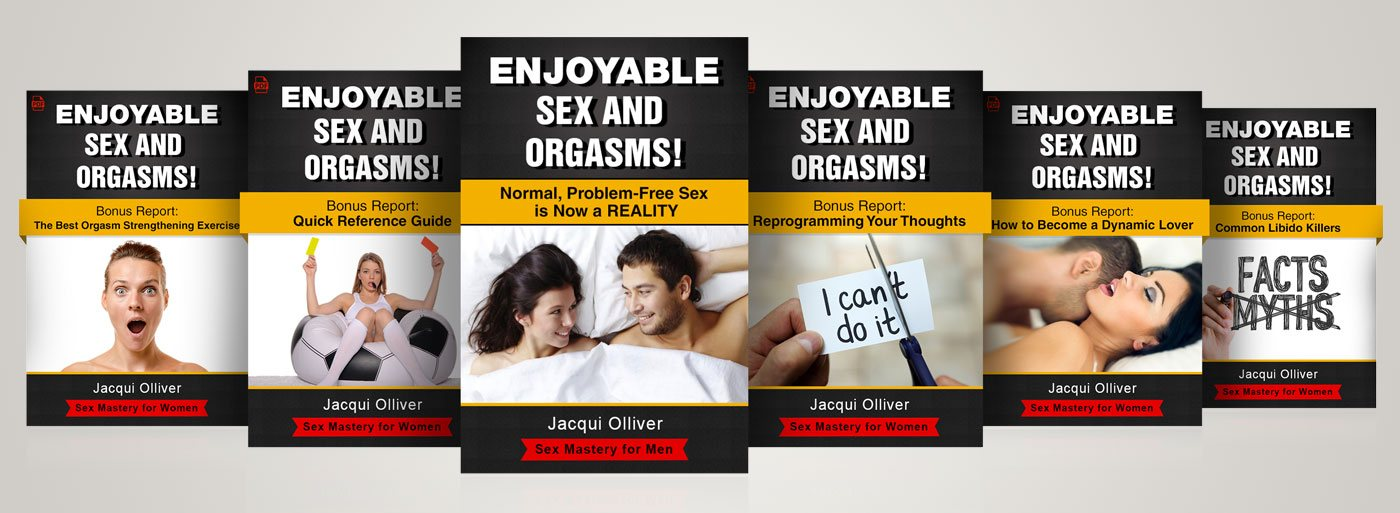Enjoyable Sex and Orgasms Program Group