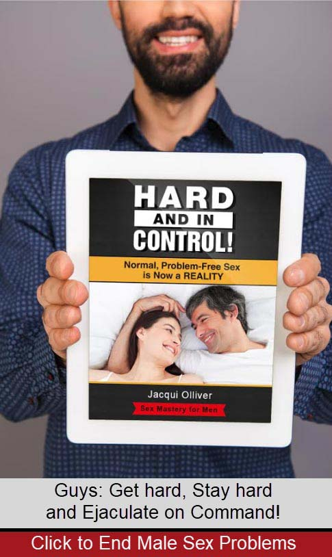 Hard And In Control Program