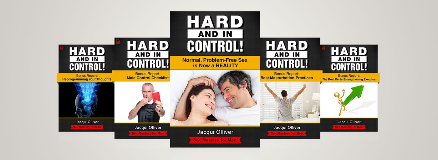 Hard And In Control Program Group